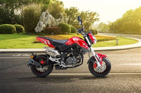 Benelli Tnt 135 Image by Benelli Tnt 135 Price In Malaysia Reviews Specs 2019