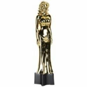 Where Can I Buy A Beach Chair by Oscar Statue Female Fun Award For Oscar And Hollywood