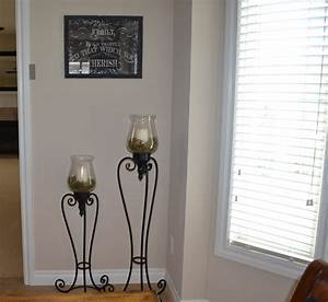 hobby lobby living room decor With kitchen colors with white cabinets with candle holders at hobby lobby