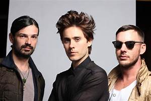 New 30 Seconds to Mars PhotoShoot - 30 Seconds To Mars ...