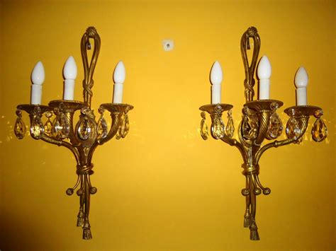Top 10 Wall Lights Antique Brass Fixtures For Your Home