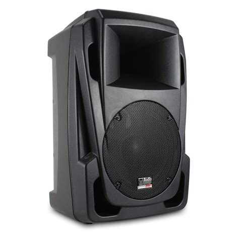 pro audio design audio design pro 10 quot active powered 2 way speaker live pa
