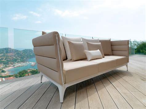 Bold Luxury Patio Lounge Set