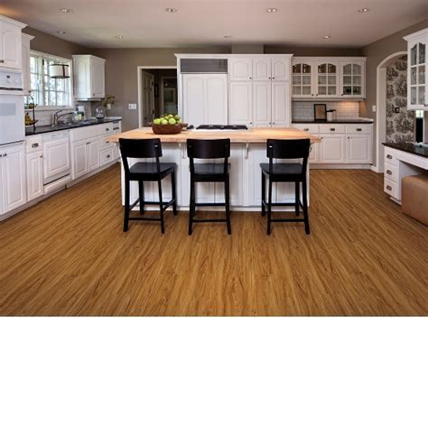 "Luxury Vinyl COREtec One   Adelaide Walnut 6.3mm x 6"" x 48"