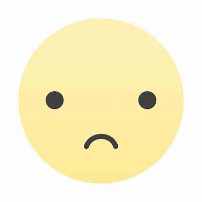 Sad Face Svg Commons Antu Pixels Wikimedia
