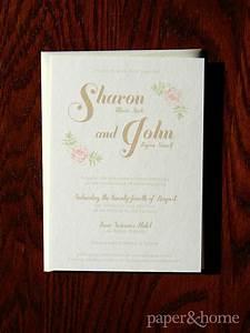 four seasons las vegas wedding invitations sharon john With las vegas post wedding reception invitations