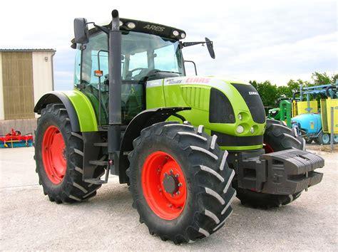 siege passager tracteur tracteur agricole claas ares 657 à vendre sur guenon