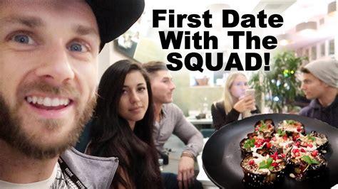 Vegan Food Tour London Vlog