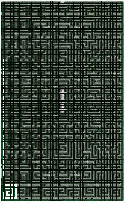 shining maze minecraft map