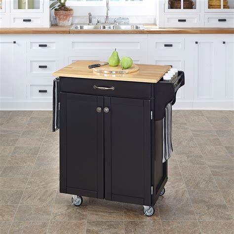 kitchen island trolleys wood kitchen trolley cart island butcher block cutting