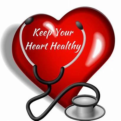 Healthy Heart Keep Ways Keeping Strong Habit