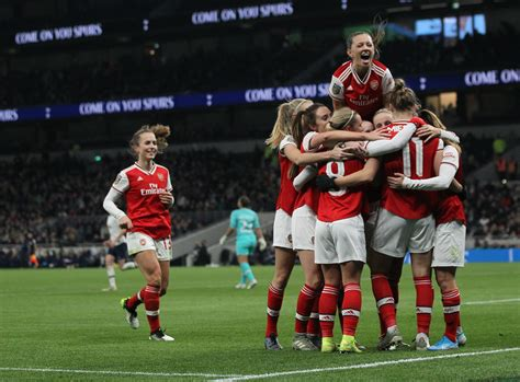 Women's Super League preview: It's derby time as Arsenal ...