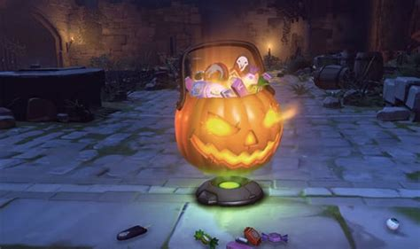What's Coming To Ps4, Xbox One And Pc In Jack-o-lanterns