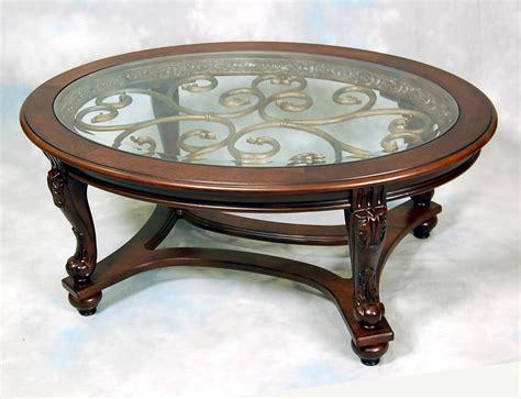 mahogany glass coffee table coffee table design ideas