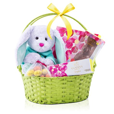 Godiva Easter Basket Vip  Delivery In Europe Others Godiva