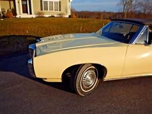 Classic 1968 Pontiac Tempest Lemans  Gto  Le Mans For Sale