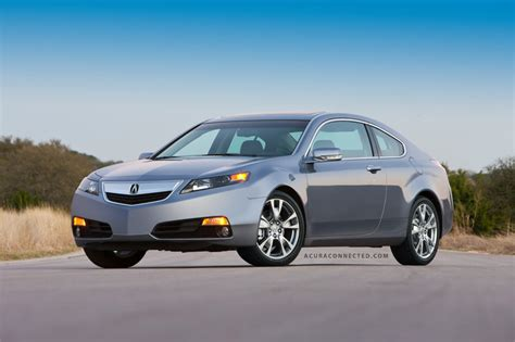 2013 acura tl coupe rendering acura connected