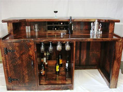 Mini Bar Furniture by Custom Mini Bar By Windfall Cove Custom Furniture