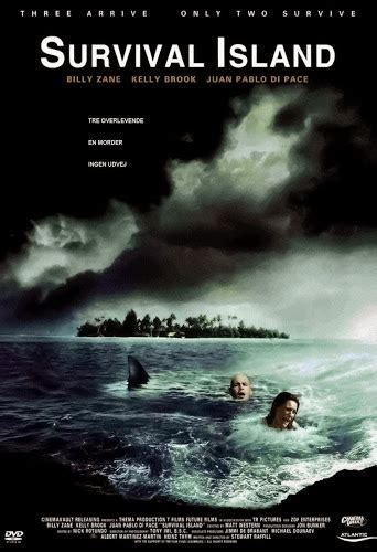 Survival Island (2005) BRrip 480p x264 Dual Audio [Eng ...