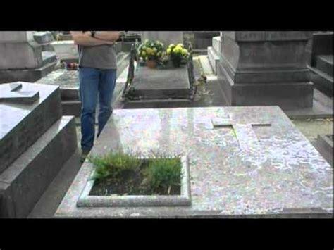 michel constantin tombe tombe de raymond barre au cimeti 232 re de montparnasse youtube