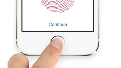 touch id fixes what to do if iphone fingerprint scanner isn t working macworld uk