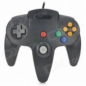 Online Wired Joystick Video Game Controller for Nintendo ...