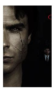 damon - The Vampire Diaries Wallpaper (40234237) - Fanpop