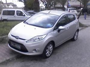 Occasion Ford Fiesta : voiture occasion tunisie ford fiesta ~ Gottalentnigeria.com Avis de Voitures