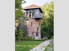 Hydrangea Hill Cottage Bobby McAlpine