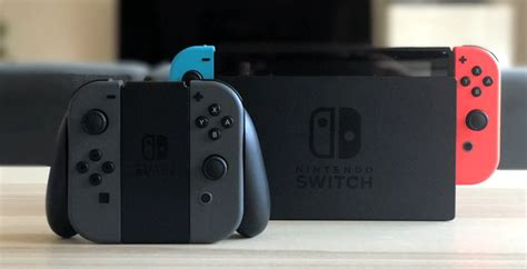 Nintendo Switch Review  The Foundation Of A Musthave Console