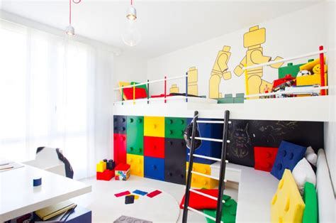 Creative Decor Ideas For Kids' Rooms