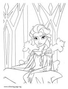 HD wallpapers frozen coloring pages color online