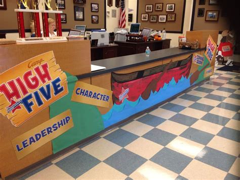 elementary school office decorations 18 best images about high five on positive