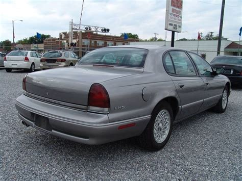 electronic stability control 2000 dodge intrepid user handbook 1996 chrysler lhs service manual download haynes manuals haynes chrysler lhs concorde new