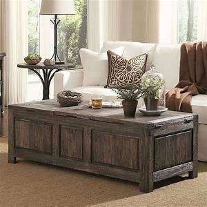best 25 coffee table storage ideas on pinterest coffee With living room chest coffee table
