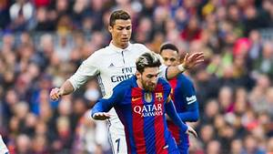Messi Vs Ronaldo Is The Most Intriguing El Clasico Battle