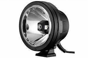 Kc Hilites 6 U0026quot  Pro Sport G6 Gravity Led Spot Pattern Off