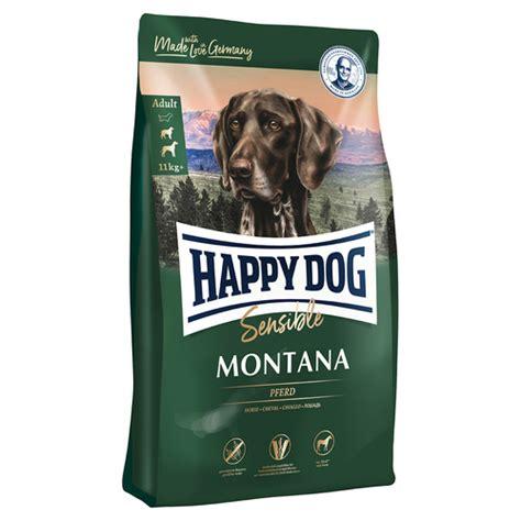 happy dog supreme  montana  kg