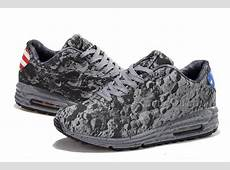 Nike Air Max 90 Lunar SP Moon Landing Apollo 11 Womens