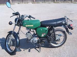 Simson S51 Modell : aufkleber electronic seitendeckel simson s51 moped ~ Jslefanu.com Haus und Dekorationen