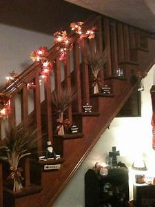 Harvest, Decorations