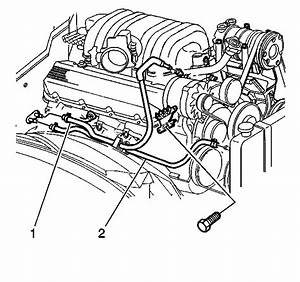 1999 Suburban Heater Hose Diagram