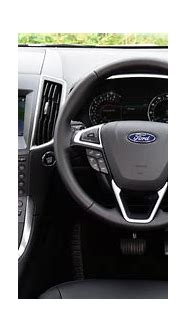 Ford Galaxy Interior, Satnav, Dashboard & Options | Auto ...