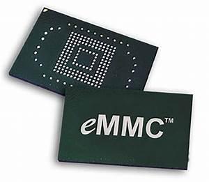 What Is Emmc  Embedded Multimediacard