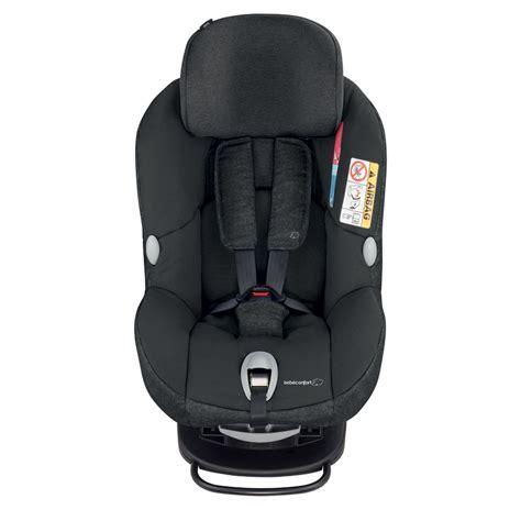 siege milofix bebe confort siège auto milofix nomad black groupe 0 1 de bebe