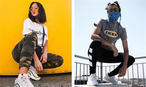 Best Street Style On Instagram This Week