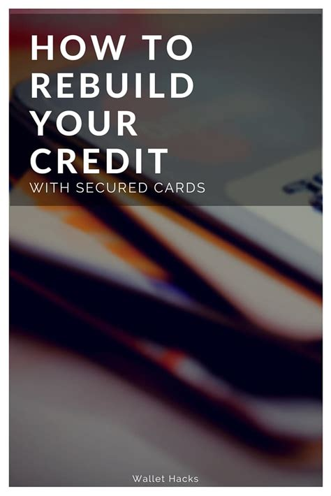 Financial options if your citi secured credit card account is in default or is not renewed, we may apply. How to Rebuild Your Credit Score with Secured Credit Cards