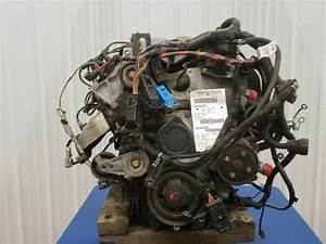 2006 Chevy Impala 3 5 Engine Motor Assembly 140 457 Miles