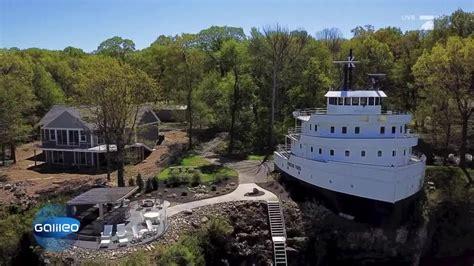 Das Schiffshaus