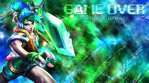 Arcade Riven Background By Laavka On Deviantart